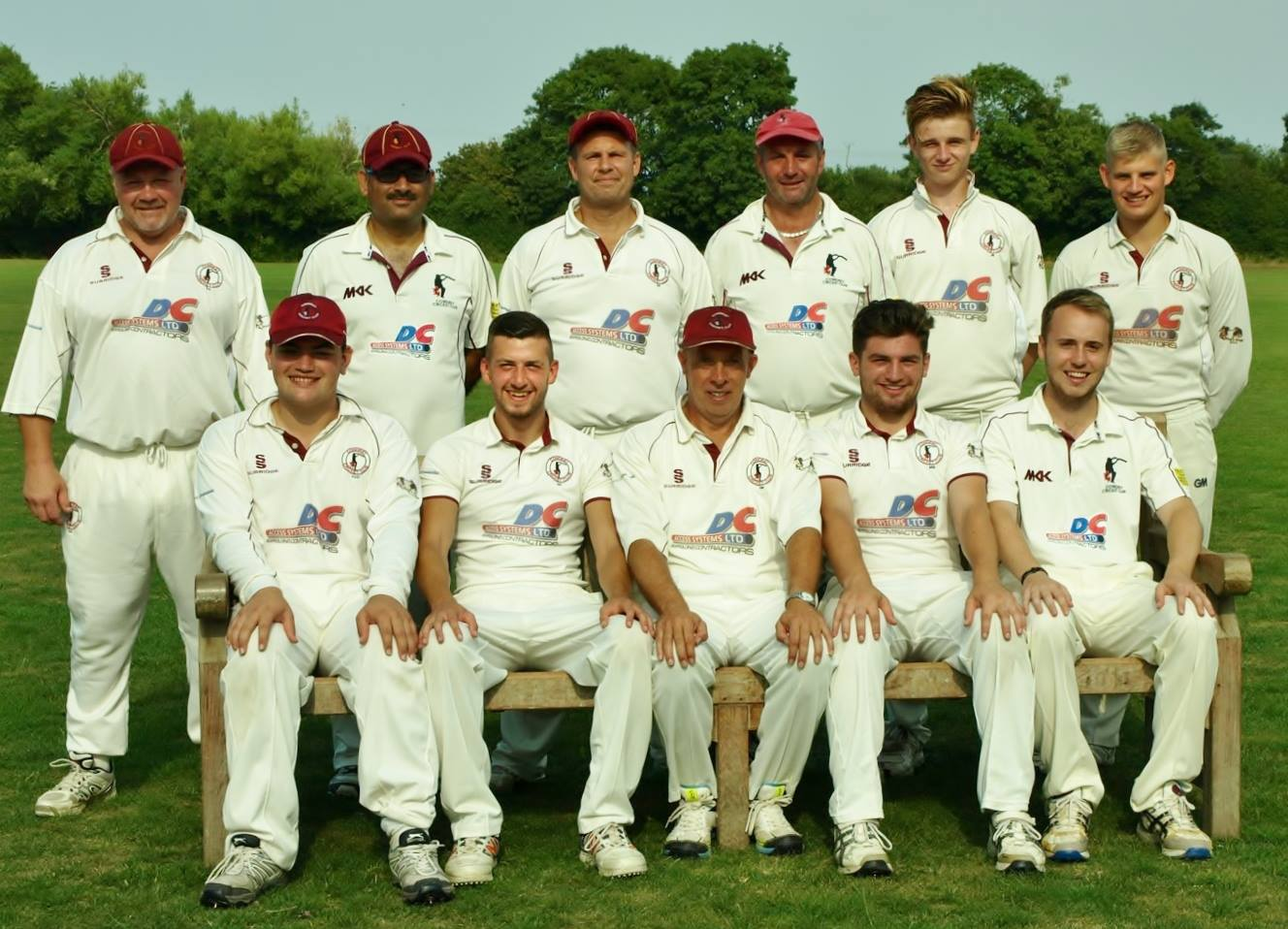 2s - Cowdrey CC - The home of cricket in Tonbridge