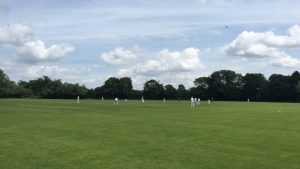 Junior cricket - Cowdrey CC - The home of cricket in Tonbridge