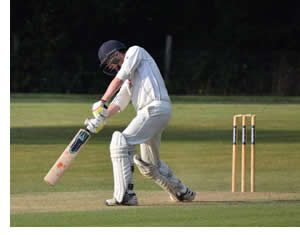 Want To Play Cricket In Tonbridge Cowdrey Cc Is Recruiting