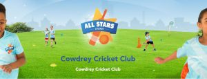 All Stars Cricket wide