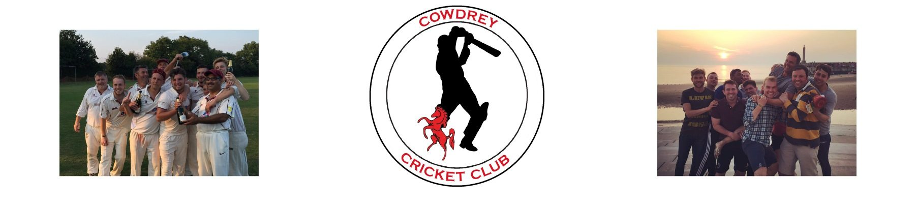 Cowdrey Cricket Club