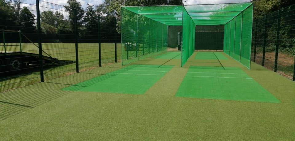 Cowdrey Cricket Club Nets - open May 2020;