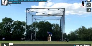 Get down to training - Cowdrey CC - The home of cricket in Tonbridge